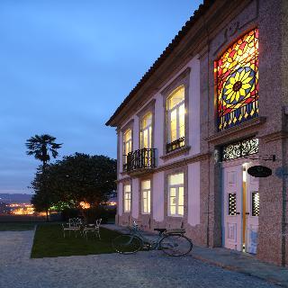 Solar Egas Moniz Charming House & Local Experience
