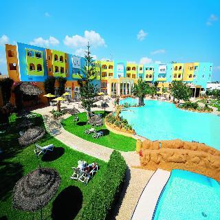 Caribbean World Hammamet…, Avenue De La Paix – Zone…