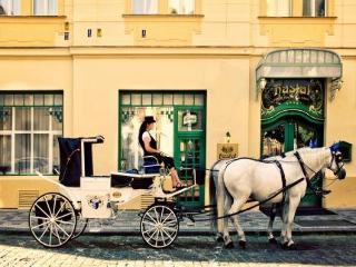 Hastal Hotel Prague Old Town