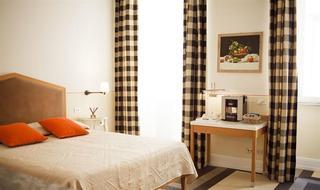 Piazza Di Spagna Prestige Hotel