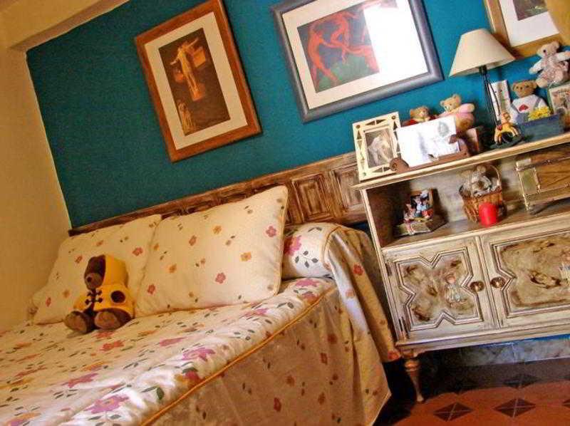Apartamento El Rincon De Malu