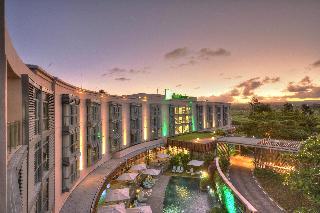 Holiday Inn Mauritius…, Plaine Magnien,