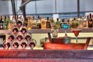 Santorini Resort - Bar