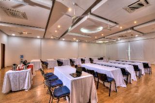 Santorini Resort - Konferenz