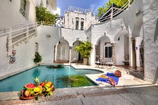 Santorini Resort - Pool
