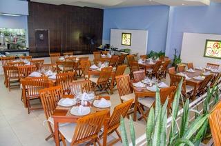 Santorini Resort - Restaurant