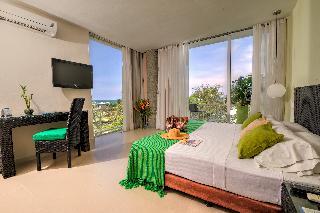 Santorini Resort - Zimmer