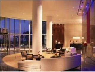 Intercontinental Residence Suites Dubai F. C.