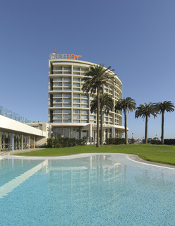 Enjoy Coquimbo Hotel…, Av. Peñuelas Norte 56,56