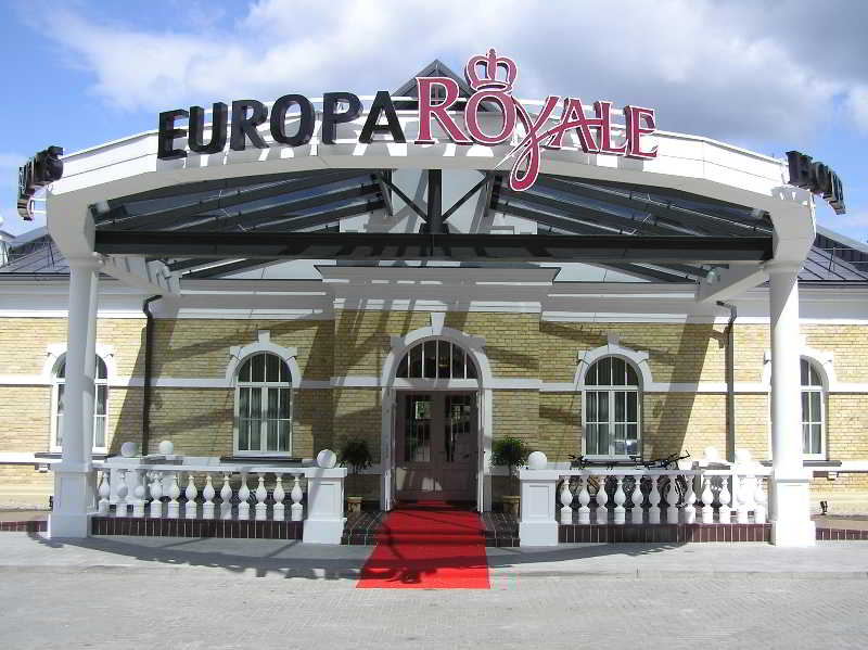 Europa Royale Druskininkai, Vilniaus Ave.,7