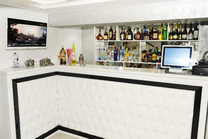Maestro Hotel - Bar