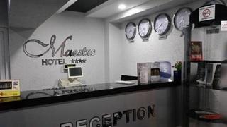 Maestro Hotel - Diele