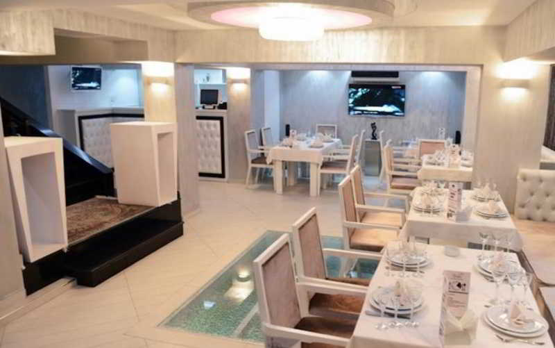 Maestro Hotel - Restaurant