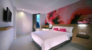 Favehotel Daeng Tompo, Jl. Daeng Tompo 28 Losari,