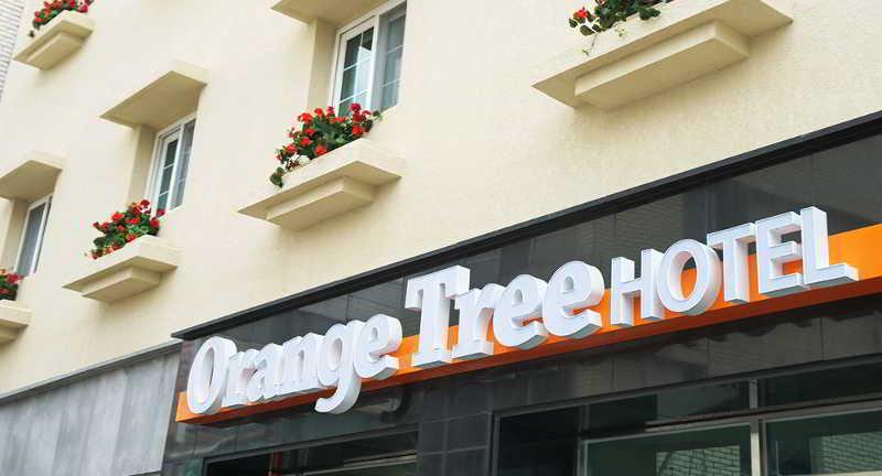 Orange Tree Hotel &…, 7-12, Gwandeok-ro 8-gil,…