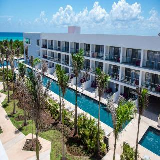 Platinum Yucatan Princess All Suites & Spa Resorts