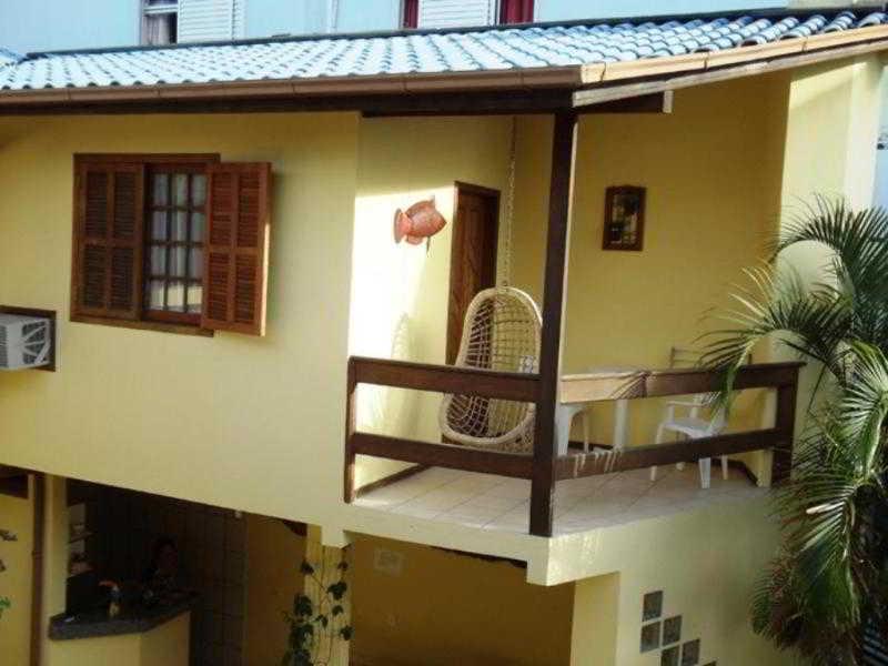 Pousada Da Ilha, Rua Dr Rodolfo Hicket, Canasvieiras,524