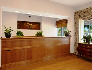 Baymont Inn & Suites Fort Myers