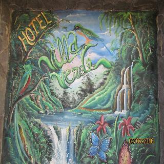 Villa Verde, 1km De La Reserva Bosque…