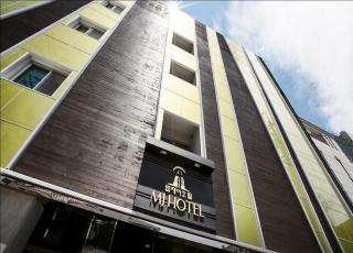 MJ Hotel, 261-67 Yeon-dong, Jeju-si,…