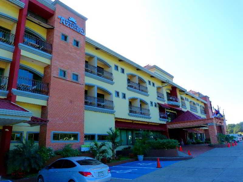 Gran Hotel Azuero, Paseo Enrique Genzier,0