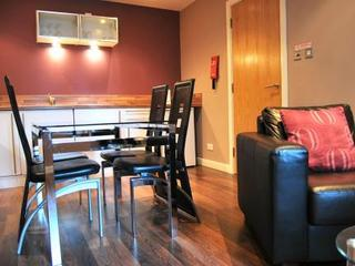 Hotel Apartments Glasgow Central