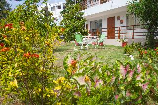 Cabanas Green Yard, Sarie Bay Calle 6 Diagonal…