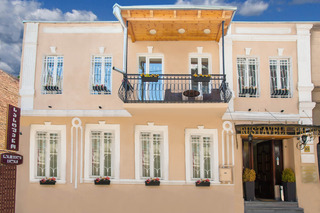 Rustaveli Palace, E.gabashvili Street,10