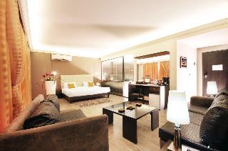 BayInn Hotel, Jounieh Coastal Road, Near…