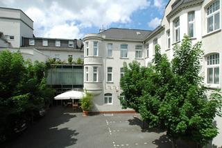 Dom Hotel Limburg, Grabenstrasse,57