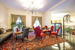 Rhine River Hotels:DOM Hotel LIMBURG