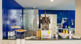 Bangkok Hotels:ICheck Inn Residence Sathorn