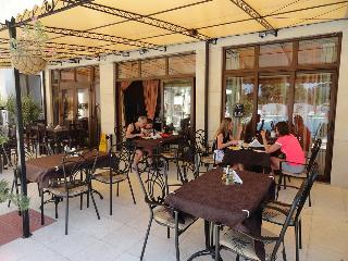 Cantilena - Restaurant
