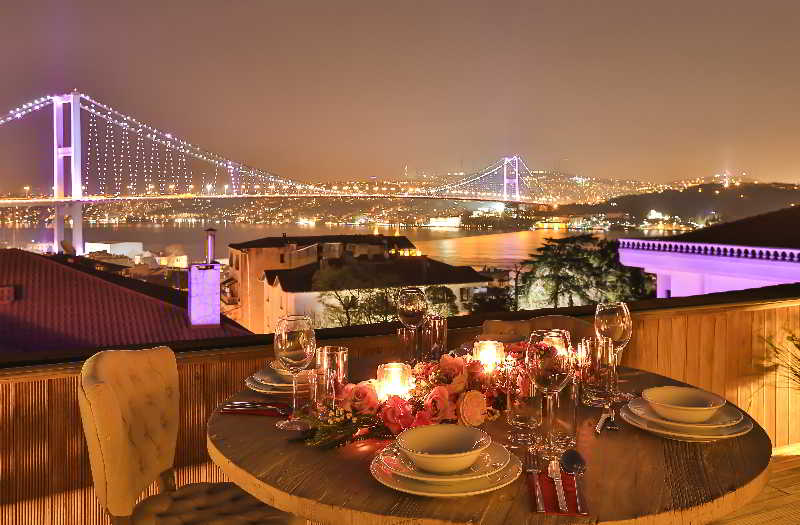 Malta Bosphorus By Molton Hotels