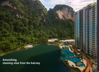 The Haven Resort Hotel,…, 41396 Persiaran Lembah Perpaduan,…