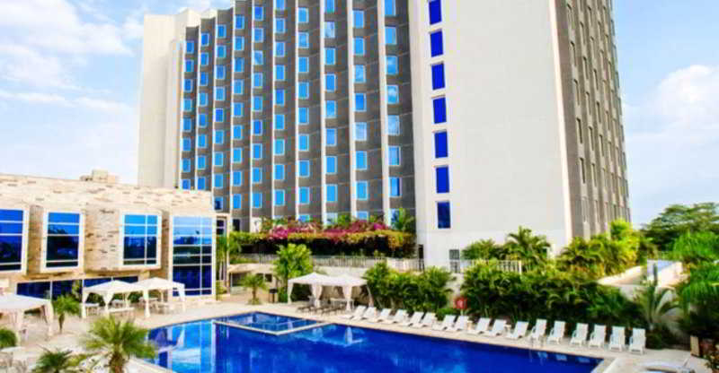 Intercontinental Maracaibo…, Av. 2 Con Calle 78 Dr. Portillo…