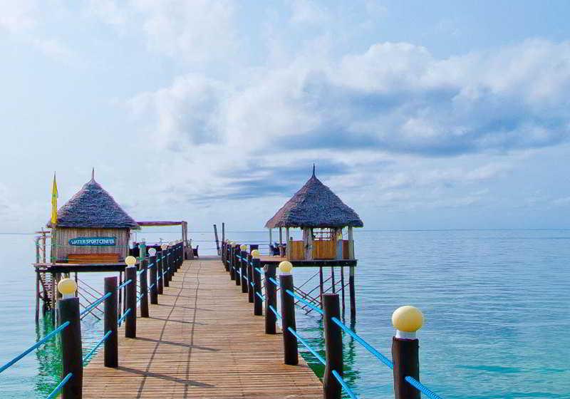Spice Island Hotel &…, Paje Road,1