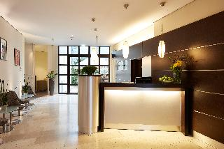 Ghotel Hotel & Living München - City