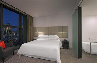 Four Points by Sheraton…, 99 Mary Street, Brisbane,