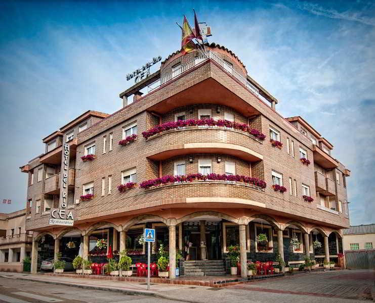 Hotel Rio Cea