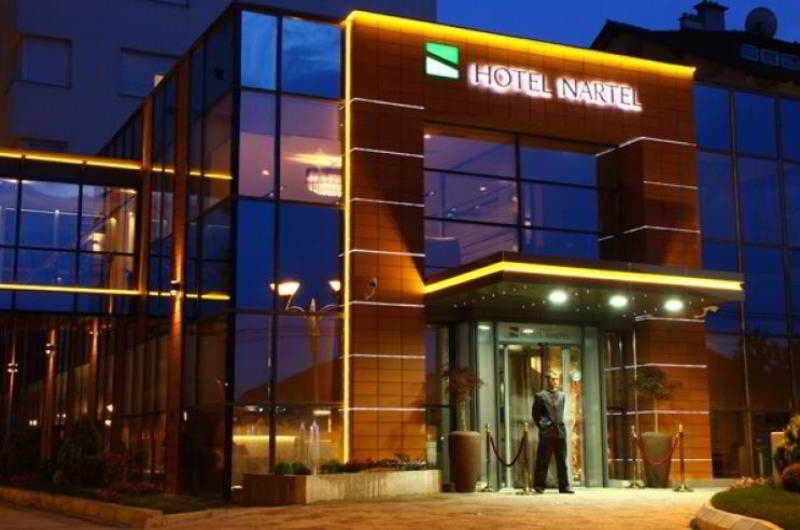 Nartel Hotel Pristina, Kalabria Bii B2,