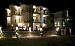 Hotel Casa del Mare-Capitano - Generell