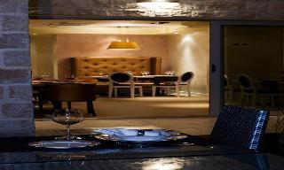 Hotel Casa del Mare-Capitano - Restaurant