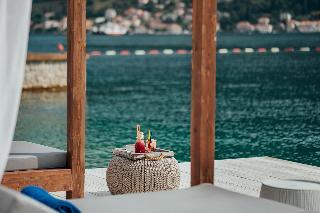 Hotel Casa del Mare-Capitano - Strand