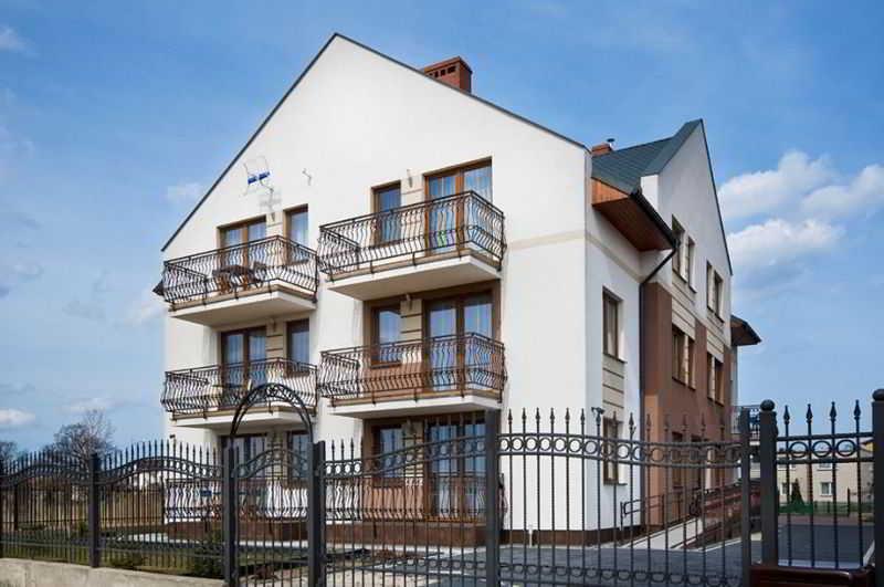 Jastarnia Residence, Mickiewicza,109