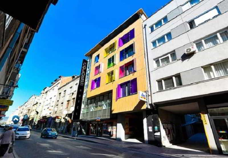 Colors Inn, Kosevo,8