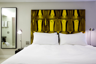 Hippo Boutique Hotel - Zimmer