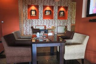 Castello Hotel - Bar