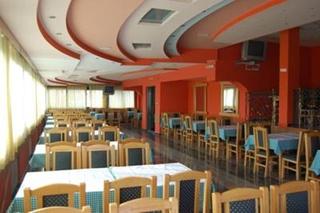 Castello Hotel - Restaurant