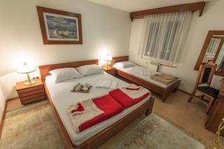 Castello Hotel - Zimmer